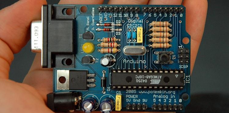 RFID nei processi aziendali