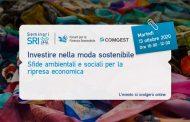 Investire nella moda sostenibile
