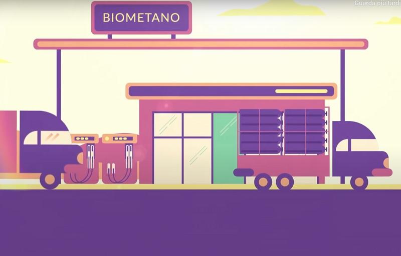 BioLNG da biogas