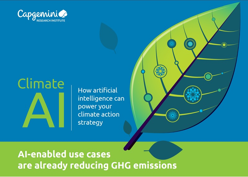 AI to Power Climate Action Strategy