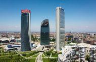 Torre PWC a Cityife Milano