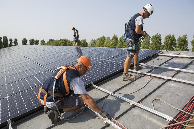 Italia Solare al MiSE