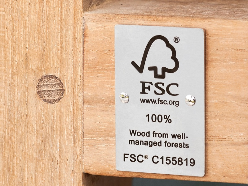 FSC Italia Furniture Award 2020