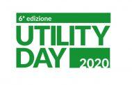 UTILITY DAY 2020