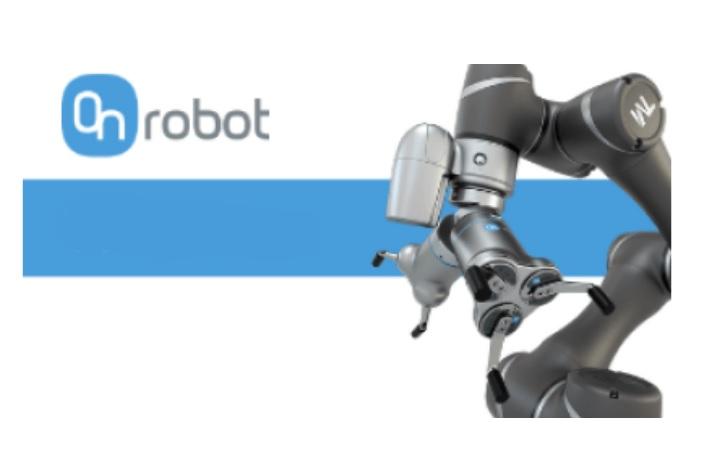 OnRobot Expo 2020