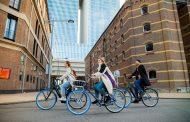 Muoversi in bicicletta a noleggio