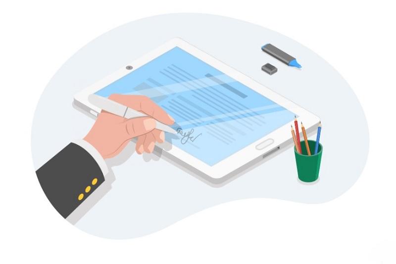 App verifica firma digitale