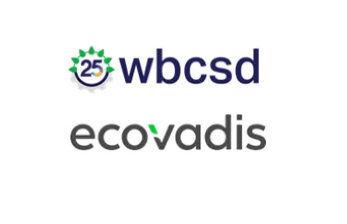 EcoVadis con WBCSD