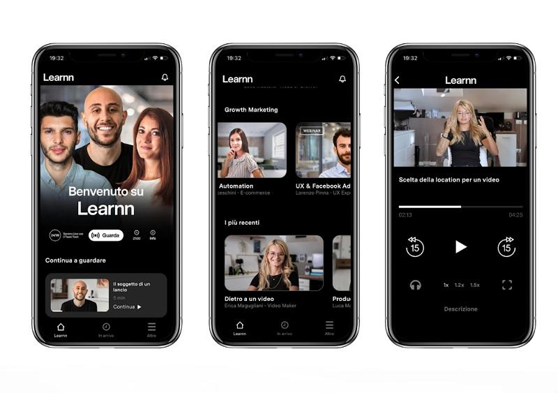 Apprendimento digitale: innovativo