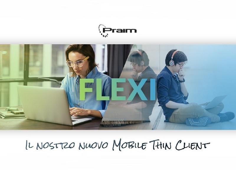 Mobile Thin Client Praim