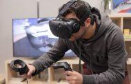 Realtà virtuale design industriale