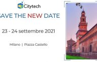 Nuove date Citytech 2021
