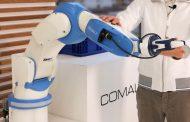 Robotica collaborativa alte prestazioni