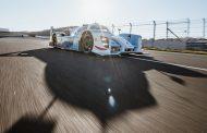 Hyundai e Forze Hydrogen Racing