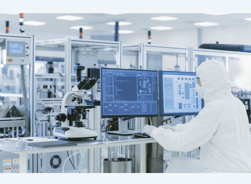 Simulazione sviluppo farmaci