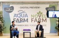 NovelFarm colture presenti e future