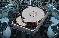 Archiviare petabyte di dati