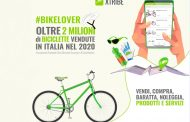 Bike Lover, app multifunzione