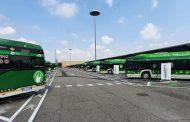 Ricarica e-bus Milano