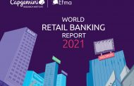 World Retail Banking Report 2021