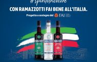 Ramazzotti sostiene il FAI