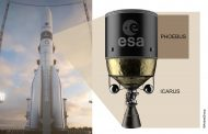 ArianeGroup: due contratti ESA