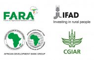 To improve African food security