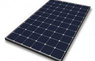 Moduli fotovoltaici bifacciali LG
