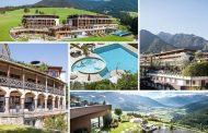 Alto Adige, location naturali