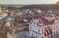 Lithuania Travel svela i luoghi
