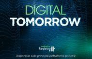 Digital Tomorrow podcast