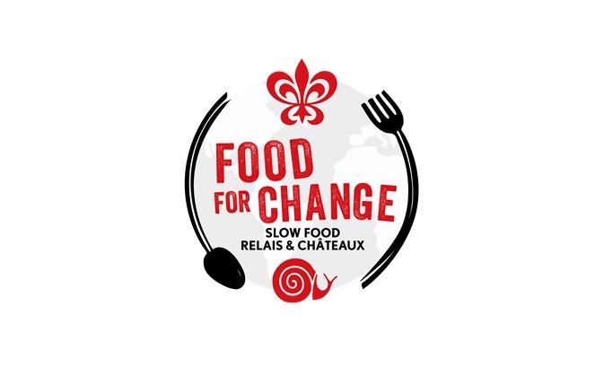 Food For Change. Slow Food
