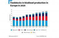 Forest destructions for biodiesel