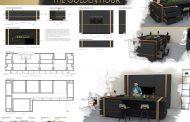 Vincitori Cosentino Design Challenge 15