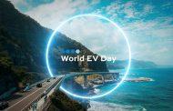 2nd annual World EV Day
