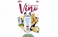 Barbatelling: vino e fumetti