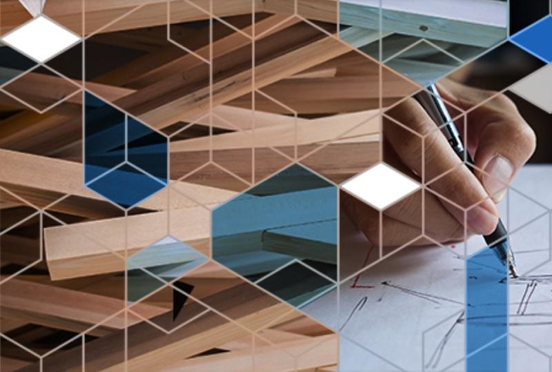 Supersalone Supercircolare legno