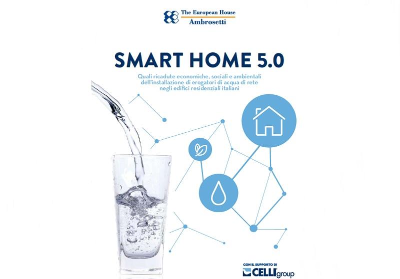 Acqua in Smart Home 5.0
