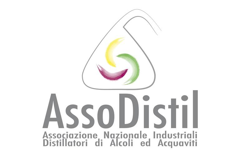 AssoDistil green packaging