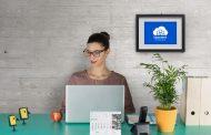 Hybrid Working in cloud