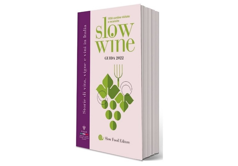 Slow Wine 2022: la guida