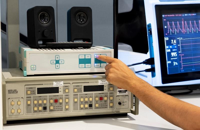 Compatibilità elettromagnetica e wireless